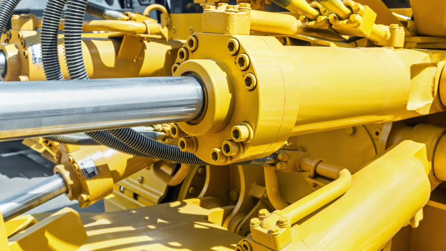 Injury Due to Machinery or Equipment   The Law Firm of Gold, Albanese, Barletti & Locascio, LLC