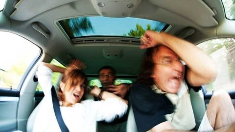 When You Are Injured As A Passenger In A Car Accident   The Law Firm of Gold, Albanese, Barletti & Locascio, LLC